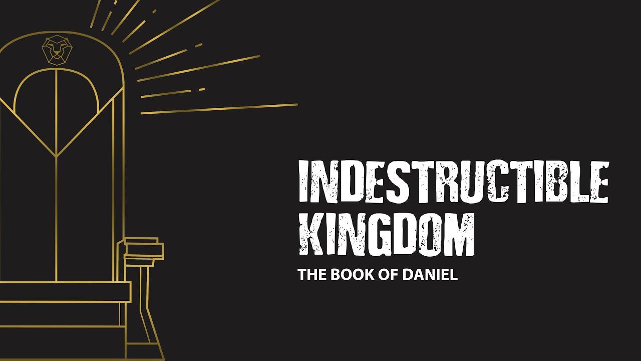 06.14.2020   Unparalleled Wisdom Daniel 2 (Sermon Only)