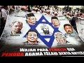 Agenda Liberalisasi Indonesia