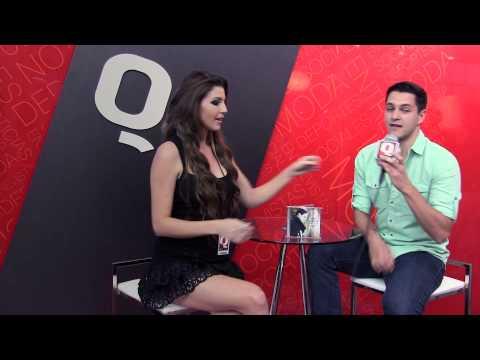 Entrevista a Carlos Gatica por Beatriz Castro