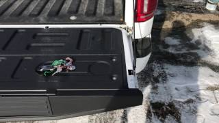HOW TO FIX SQUEAKING NOISE FORD F-150