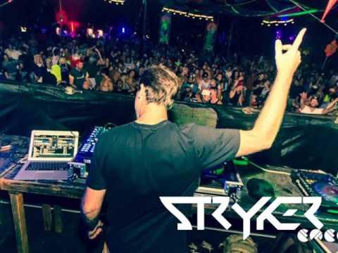 Stryker Set @ RadiOzora ★ 23.09.15 ★