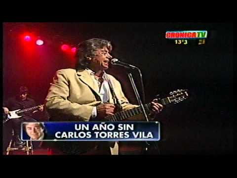 """Carlos Torres Villa """"La Engañera"""" [HQ]"""