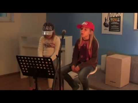 Irgendwas - Yvonne Catterfeld feat. Bengio - acoustic cover