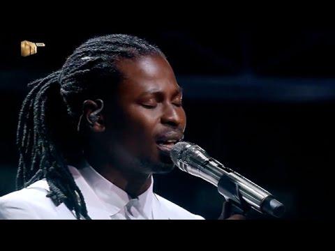 Idols SA Season 12   Top 4   Tebogo: Her Heart