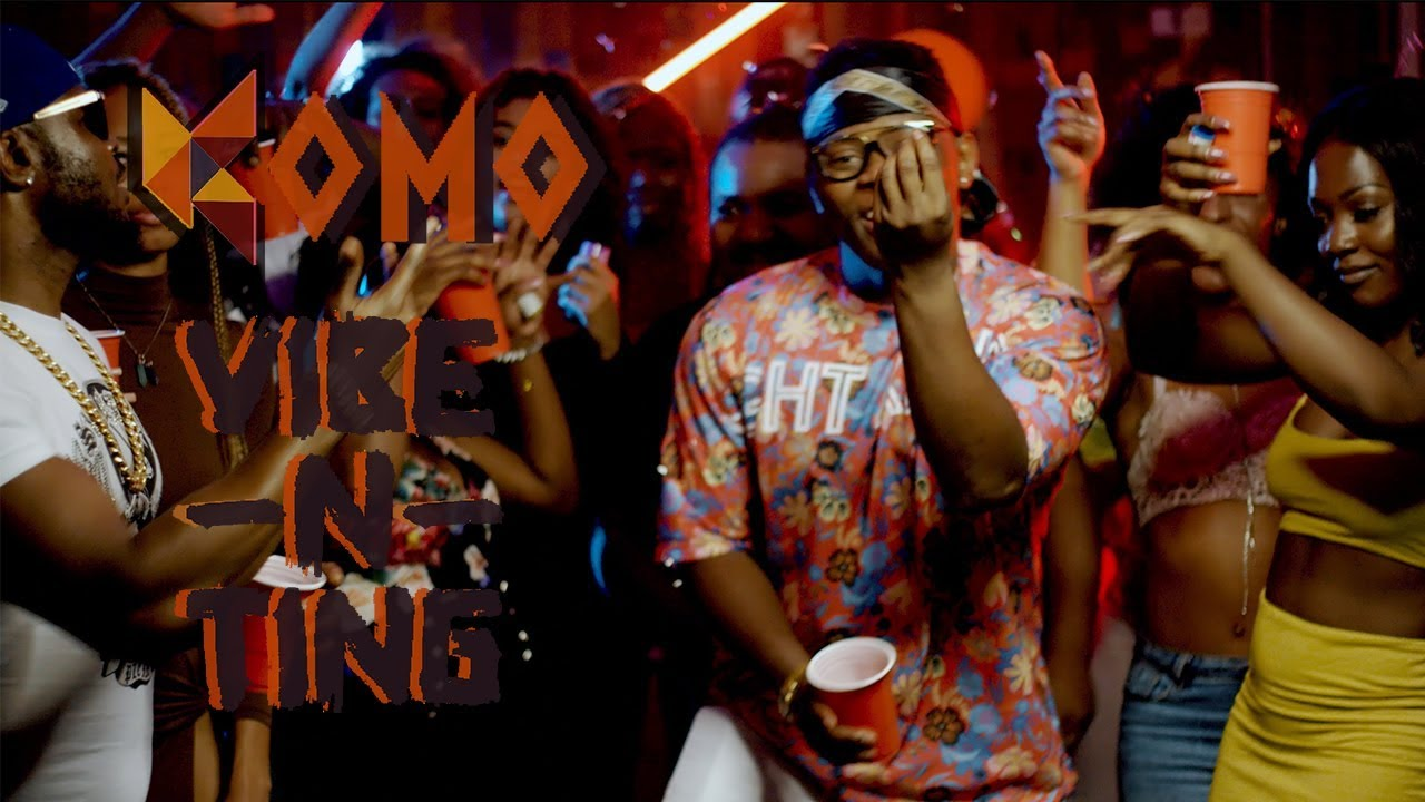 KOMO | OFFICIAL VIDEOS