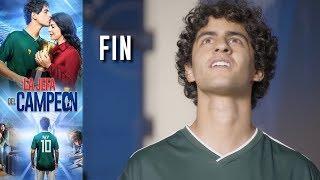 Rey se convierte en seleccionado nacional | Gran Final | La Jefa del Campeón - Televisa