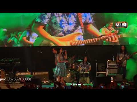 BOJO GALAK ~ KONEG LIQUID ft Via Vallen [Penarikan Undian BPD - WONOSARI] [Cover KONEG]