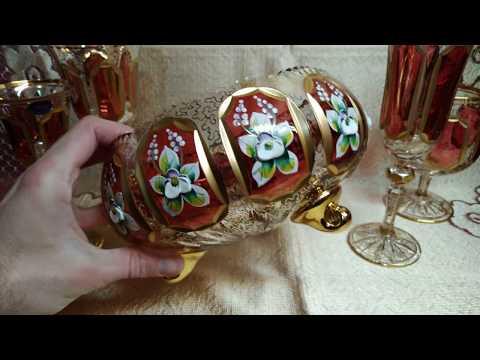 Aleks-Crystal S.r.o. - Bohemia Crystal Bowl!