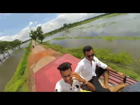 Netrokona Tour | Beautiful Bangladesh | Durgapur, Birishiri.