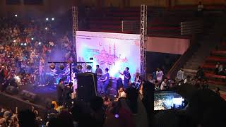 Nuzulul Qur 39 an bersama Nissa Sabyan Live Gor Bahurekso Kendal Semarang