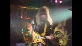 STRYPER - Free [Official Music Video] HQ