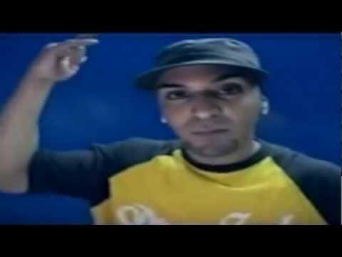 Johnny Prez - Vampireza [ClasicoReggaetonero]