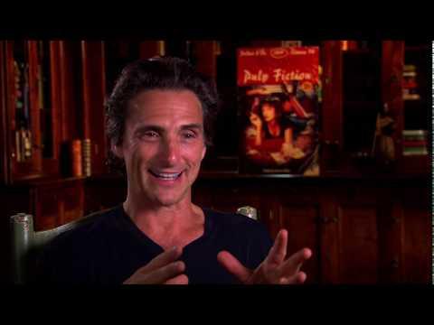 Quentin Tarantino 20 Years Of Film making [2012]