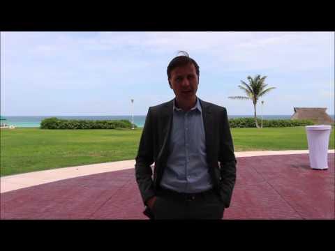 Latin American and Caribbean Large Marine Ecosystems Symposium - Patrick Debels / 2015