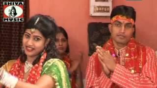 Nagpuri Bhajan Song Jharkhand 2015 - Durga Kali |  Nagpuri Bhakti Video Album - MATA RANI HITS