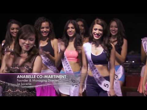 Beauty Queen Shares Health Tips(Kuvings Whole slow juicer CS520)