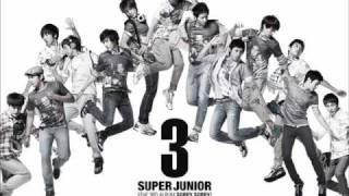 Super Junior - 이별... 넌 쉽니 (Heartquake) [Audio]