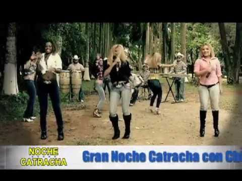 Chicas Rolands - El Sonidito