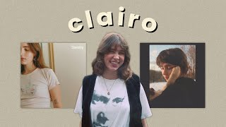 How Clairo Matured From Immunity To Sling