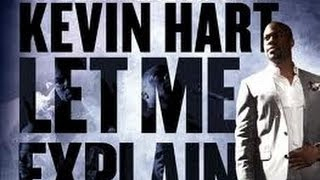 Kevin Hart: Let Me Explain Trailer and Review