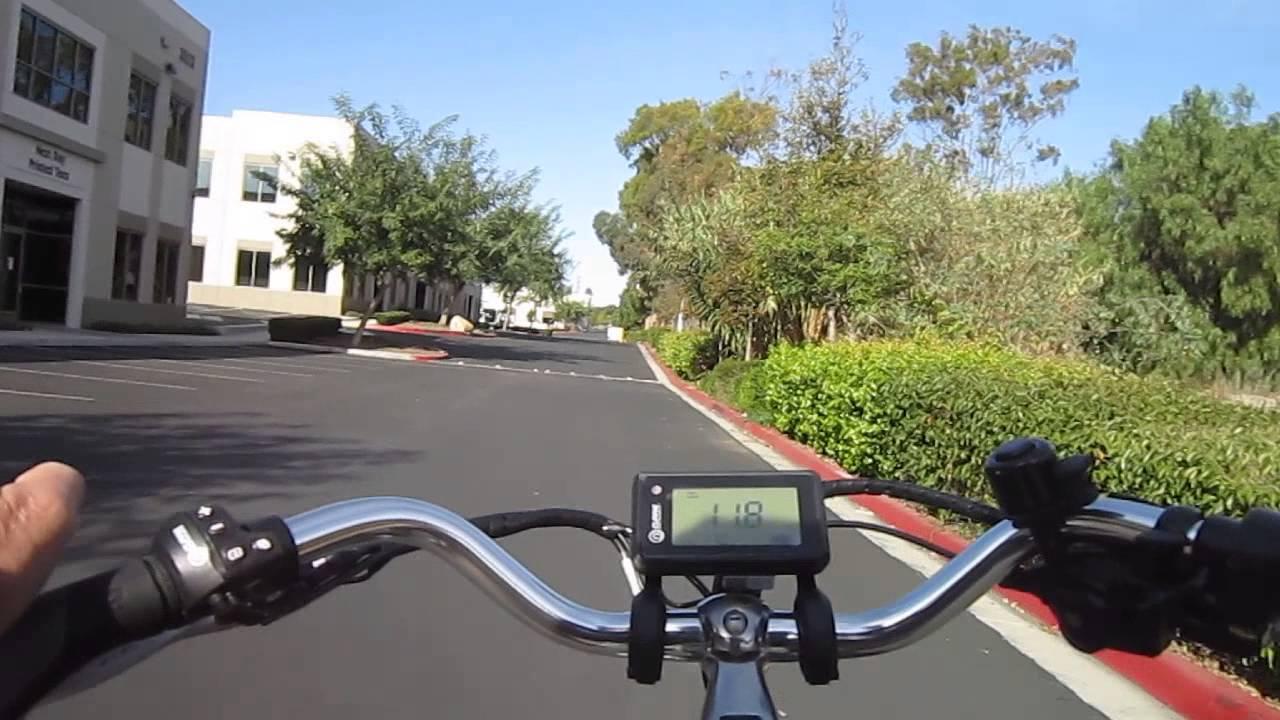 raleigh venture e bike beltcam test ride youtube. Black Bedroom Furniture Sets. Home Design Ideas