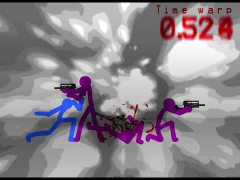 "Acetrip - Ace0fredspades  - stick figure fighting - Music:""Лица- Black Jesus (Repa)"""
