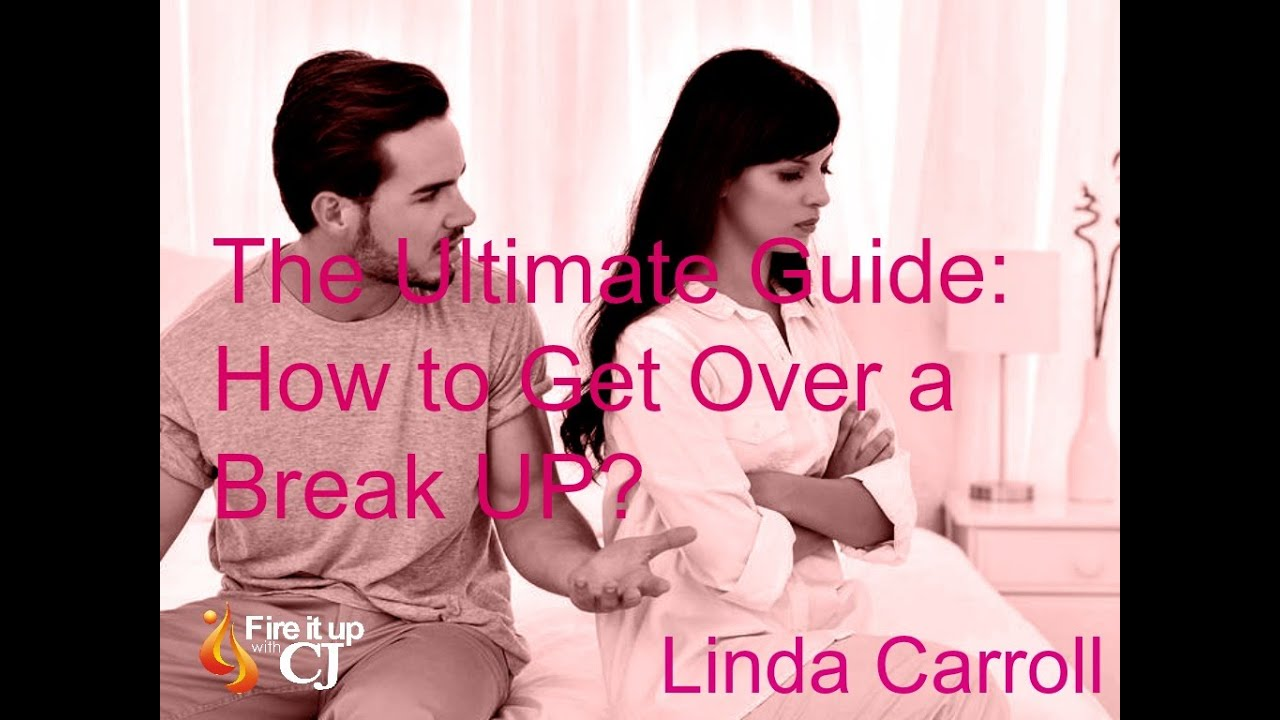 The Five Natural Stages Of Romantic Relationships (with Linda Carroll)