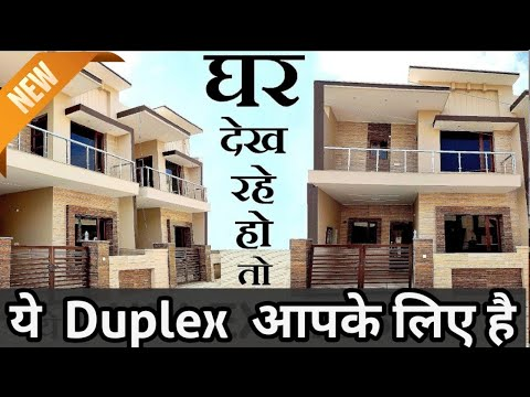24x50-में-जड़-समेत-घर-4-bedroom-duplex-|-luxury-interior-&-modular-work-sunny-enclave-mohali-india