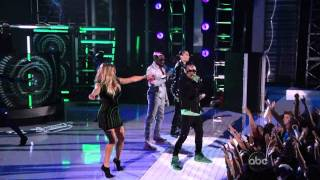 The Black Eyed Peas Just can 39 t get enough - Billboard2011 - HD720 - HD13.mp3