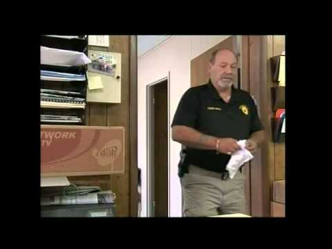 Indicted Pikeville Mayor Caught Hiding From Our Camera