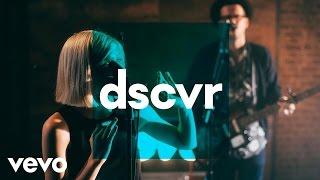 AURORA - Lucky - Vevo dscvr (Live)