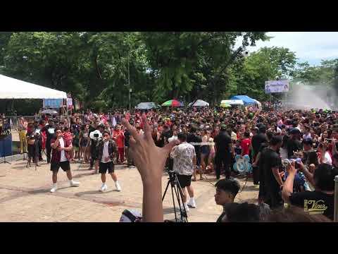 ALLMO$T Music - WAG NA SANA SAN JUAN LIVE!