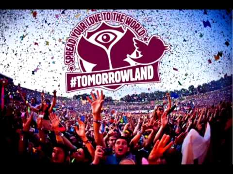 Alesso @ Tomorrowland 2012  Nillionaire Refune