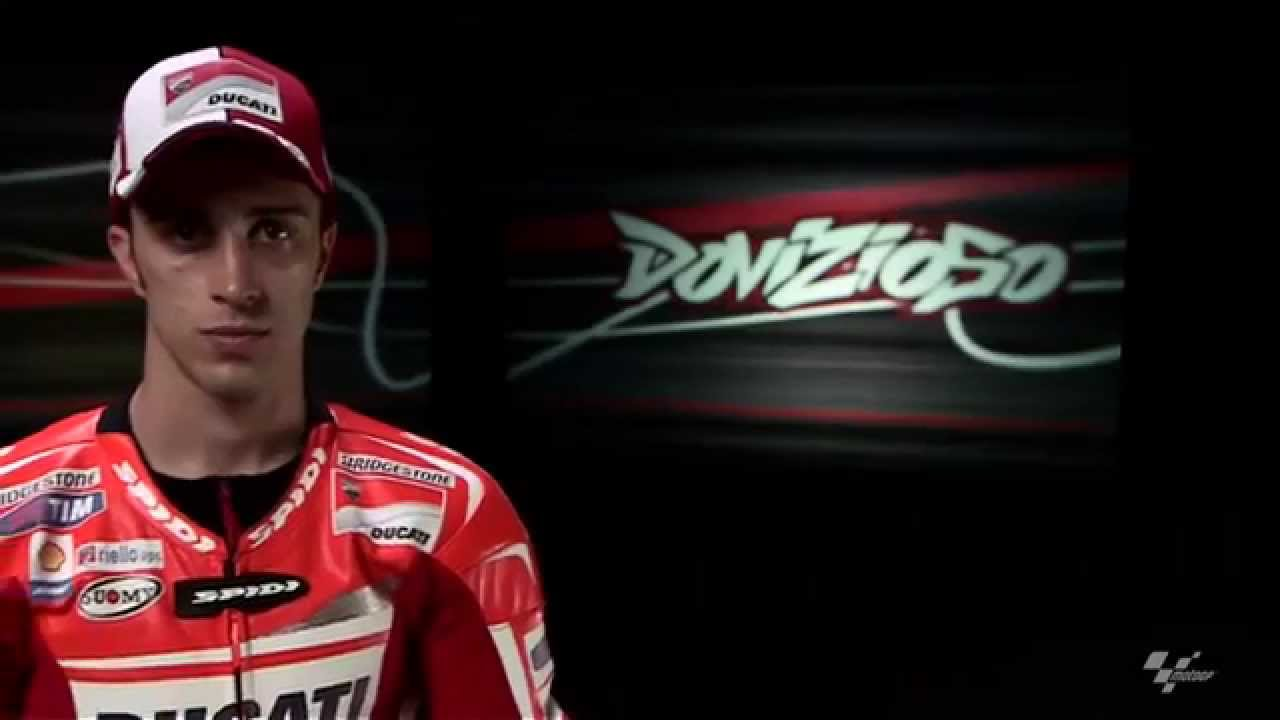an introduction to andrea dovizioso and the ducati gp14