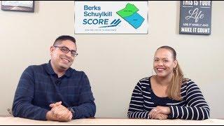 Berks Schuylkill SCORE | Meet Johanny Cepeda-Freytiz (Spanish Version)