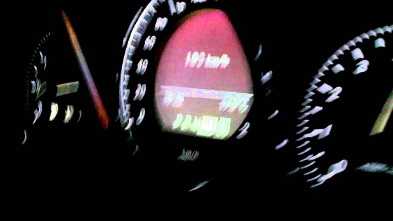 Mercedes C350 0 60 Acceleration