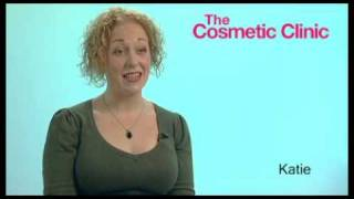 The Cosmetic Clinic Breast Enlargement Testimonial - Katie Thumbnail