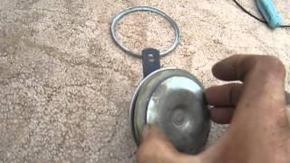 Звуковой сигнал Лада Калина(, 2013-07-09T05:04:03.000Z)