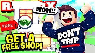 How to Get a FREE SHOP HOUSE in Adopt Me NEW Shop House Update! (Roblox)