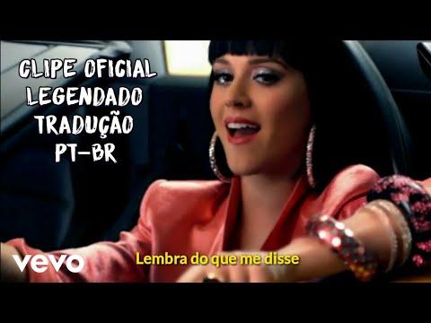 Katy Perry - Waking Up In Vegas (Clipe Oficial) (Legendado/Tradução) (PT-BR)