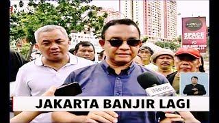 Gambar cover Jakarta Banjir Lagi, Anies Sebut Akibat Curah Hujan Ekstrem - iNews Siang 23/02