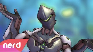 Overwatch Song | I Need A Healer | #NerdOut!
