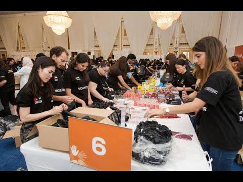 -دبي العطاء- تطلق مبادرة للطلبة السوريين في الأردن  - نشر قبل 44 دقيقة