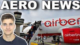 Deutsche Flughäfen überlastet? Slots erklärt! AeroNews