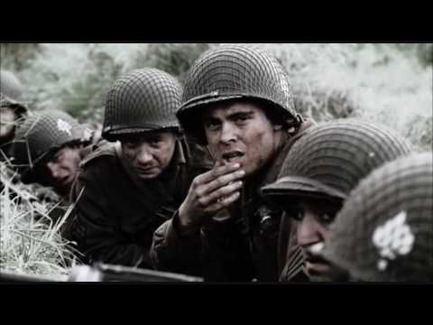 Band of Brothers - Injection - Rise Against