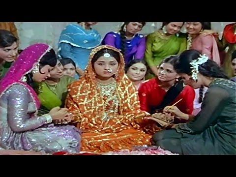 Phir neend kaha aati hai - Mehboob Ki Mehndi (1971)
