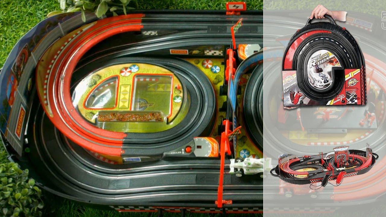 Nc1870 Valise Circuit De Course
