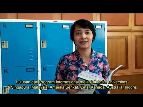 Profil International Program Kalam Kudus Christian School