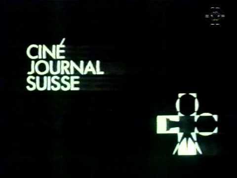 Ciné Journal Suisse