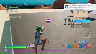 Fortnite w dalton